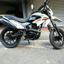 Bera Motor 200 Cc