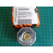Tapa De Radiador 1.4 Ktm Sxc - Exc - Gas Gas Ec250 -300 Orig