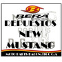 Repuesto New Mustang Bera