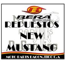 Repuesto New Mustang Bera