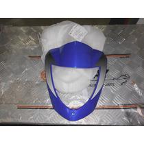 Careta Azul De Tx Año 2012 100% Original