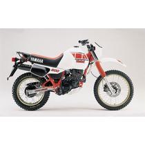 Repuestos Yamaha Tenere 600 L 34