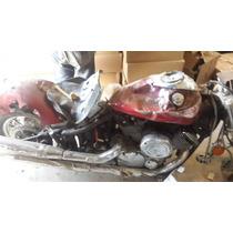 Repuestos De Motos Yamaha Modelo Royal Star