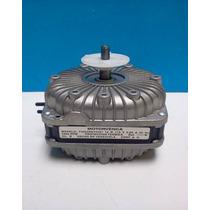 Motor Ventilador Motorvenca De 12w, 110v (usos Multiples)