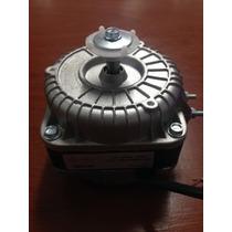 Motor Ventilador Refrigeracion Quality 10w 115v