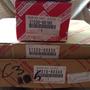 Kit Croche Machito 4.0 1grfe Comunal Patrulla Toyota Origina