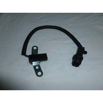 Sensor De Cigueñal Jeep Cherokee 1997 - 2001, 4.0 Lts, 6 Cil
