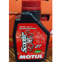 Aceite Motul Scooter Technosynthese Antihumo Para Motos
