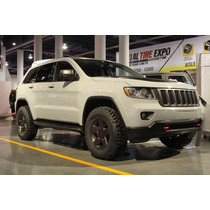 Kit Suspension Jeep Grand Cherokee Wk2 2011 2012 2013 2014