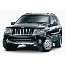 Muñon Superior Jeep Grand Cherokee Wj (00/05)