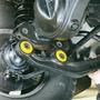 Bujes Correctores Fj80, Machito, Hilux, Toyota, Autana