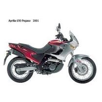 Bateria Moto Aprilia 650 Cc Pegaso 1992-2003