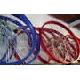 Rines Para Bicicletas De Aluminio
