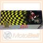 Cadena Regina Reforzada Enduro Oring 520 Motocross Enduro