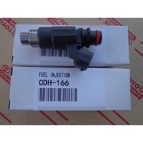 Injectores De Mitsubishi Signo 1.3 Cdh-166