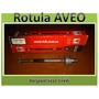 Terminal Axial O Rotula Der. Chevrolet Aveo Tnk Ccx9858