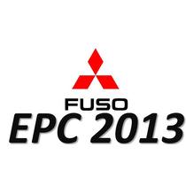 Epc Catalogo Partes Mitsubishi Fuso Canter Fk+fv+ Fm Diesel