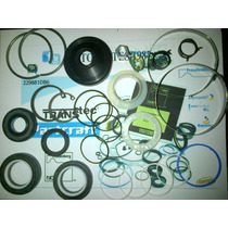 Kit Cajetin Dirección Jeep Grand Cherokee 2005-2006 Ye