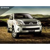 Partes Y Repuestos Toyota Hilux Y Otros Modelos