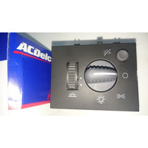 Switch Interruptor Control Luces Chevrolet
