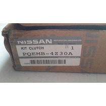 Kit De Embrague Para Nissan Sentra B15