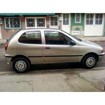 Fiat Palio Edx 1997 (repuestos)