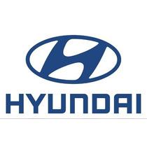 Vidrio Ventanilla Puerta Trasera Derecha Excel Hyundai