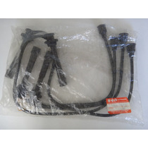 Cables De Bujia Originales Para Chevrolet Suzuki Swift 1.6