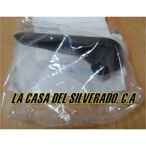 Manilla De Asiento Copiloto Negra/gris Silverado/tahoe