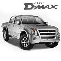 Repuestos Luv Dmax 3.5 / 2.4