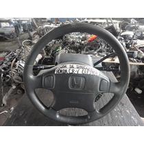 Caña De Direccion Para Honda Cr-v Año 01