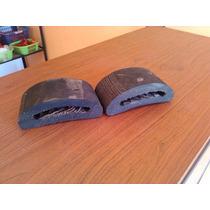 Gomas Sapos Para Ballestas Camion Chevrolet C-30
