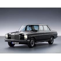 Repuestos Mercedes Benz W114