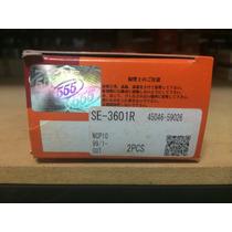 Terninal Derecho Yaris Todos 555 Japones