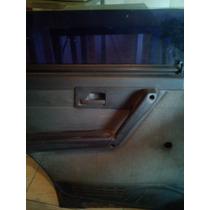 Puertas Trasera Fiat Uno Usada
