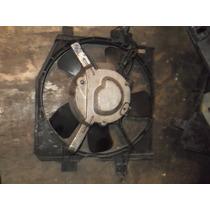 Electroventilador De A/c Original Ford Laser Y Mazda Alegro
