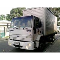 Repuestos Solo Camiones Ford 815-1721