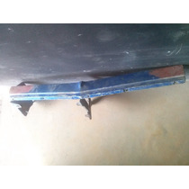 Panel Superio Frontal Chevrolet Malibu Classi Chevelle 74-77