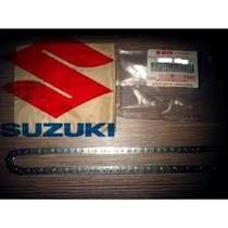 Cadena Bomba De Aceite Grand Vitara 2.7 Suzuki