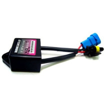 Capacitador Corrector Cancelador Errores Tablero Luces Carro