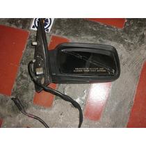 Retrovisor Eléctrico Sierra 300 Original