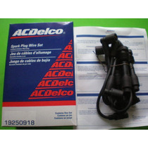 Cable Bujia Chevrolet Optra Limited Acdelco
