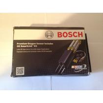 Sensor De Oxigeno Original Bosch Universal