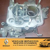 Carburador Renault 19 Motor 1.700 Original Usado