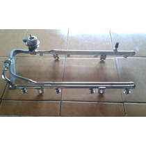 Flauta De Ford Bronco 302 351 Full Inyeccion Motocraft Orig