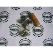 Nissan Frontier, D22. Diesel. Cruceta Cardan Trasero.