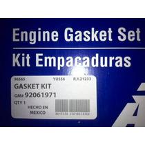 Kit/ Juego De Empacaduras Chevrolet Optra Limited / Ac Delco