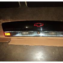 Stop Trasero Central Chevrolet Monte Carlos Nuevo Y Original