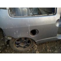 Guardafango Trasero Derecho De Renault Twingo
