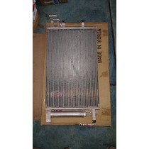 Condensador Kia Spectra 04/06 Motor 2.0